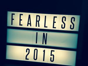 Fearless in 2015 lightbox