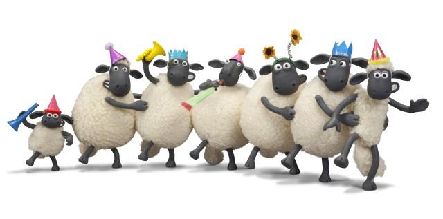 Shaun-Celebration